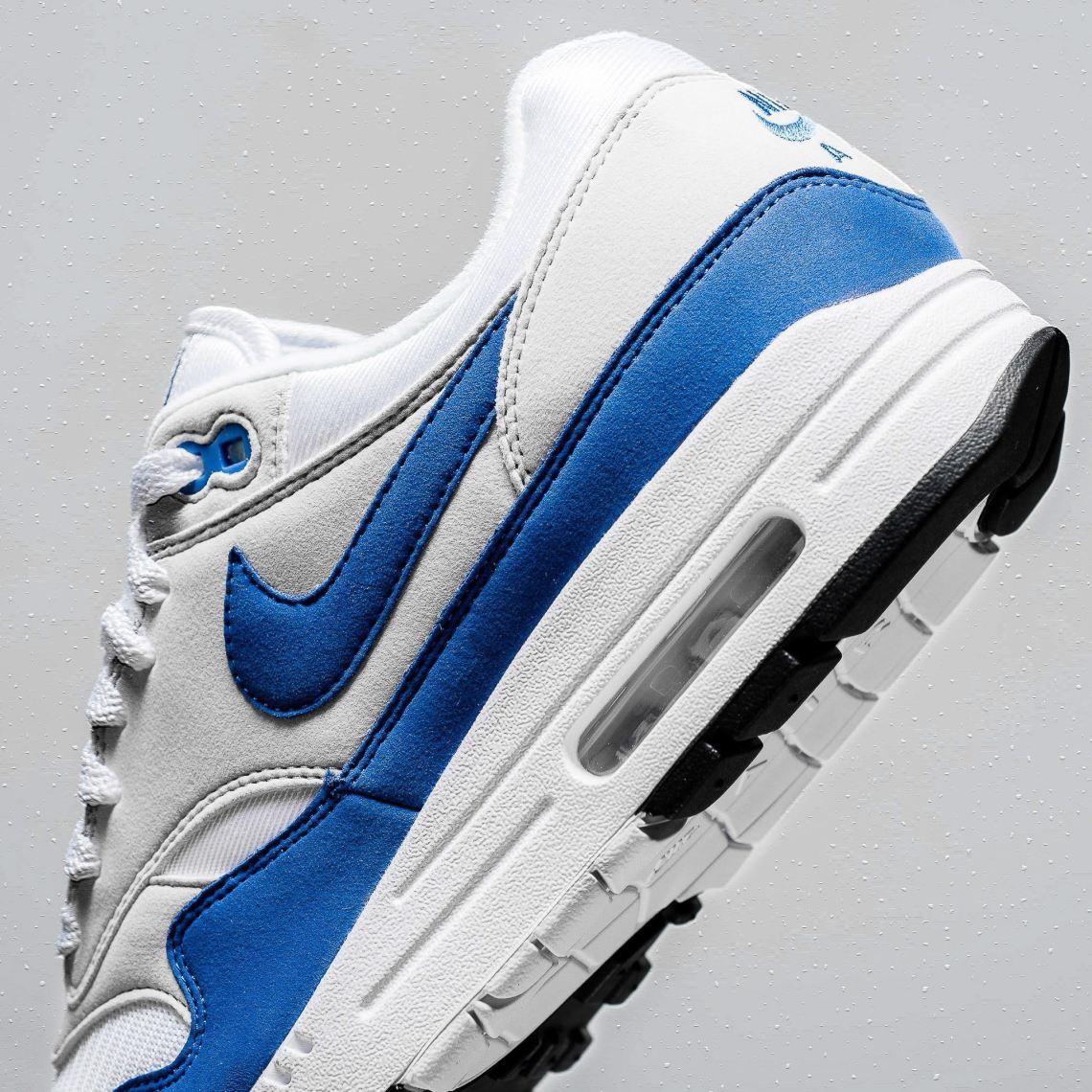 """Nike Air Max 1 Anniversary """"Royal"""""""