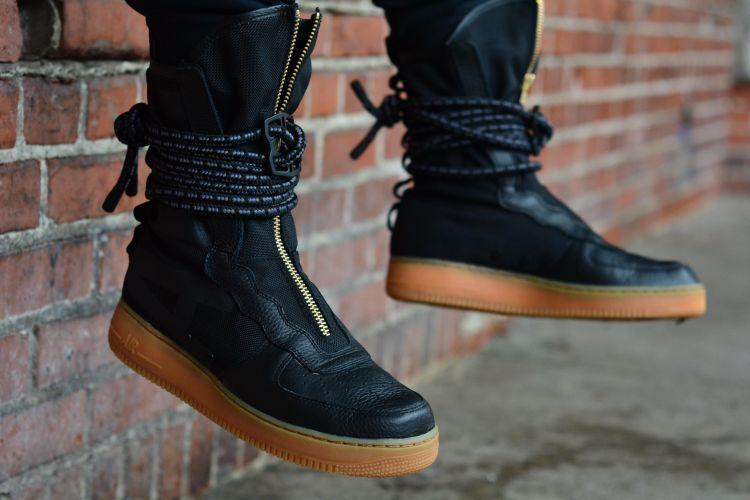 7c99f56f04c Nike SF-AF1 Hi