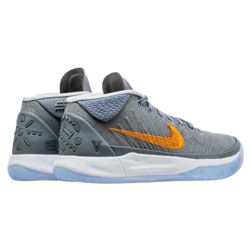buy popular 2193f a00bb ... inexpensive nike kobe a.d. chrome a0756 66895