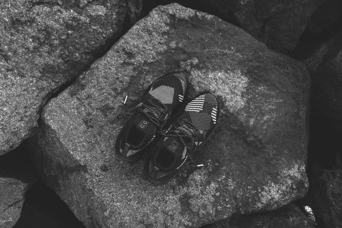 07c2152b4 Kith x nonnative x adidas UltraBOOST Mid    Black Friday Release