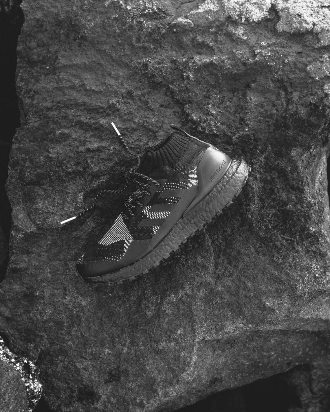 online store 91800 13809 Kith x nonnative x adidas UltraBOOST Mid // Black Friday Release
