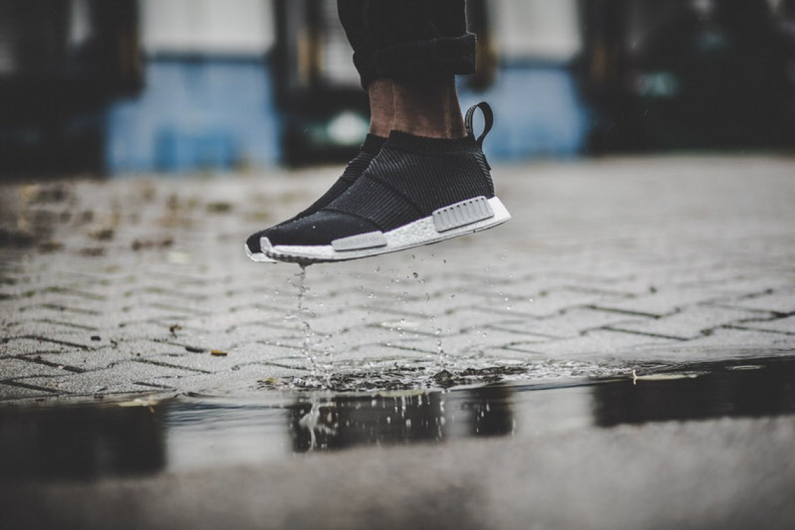 """adidas NMD CS1 """"Gore-Tex"""" Pack    Available Now  59299d6e0"""