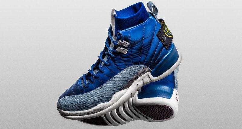 jordan shoes views 12 stones 824893