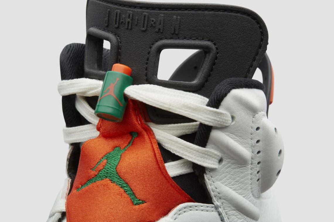 """Air Jordan 6 """"Like Mike"""""""