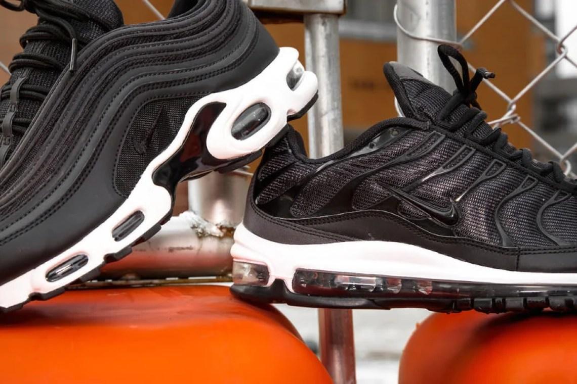 7e4385eb234da1 ... Nike Air Max Hybrid 97 Plus Nike Air 97 Tune Up ...