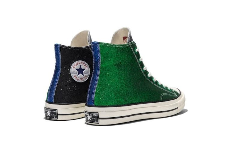 The JW Anderson x Converse Chuck Taylor is expected to release on December  14 b3b84dfc7