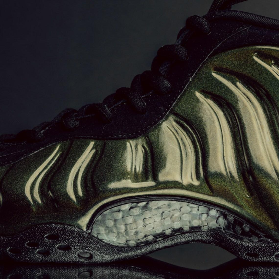 b7002cd716ee7 Nike Air Foamposite One
