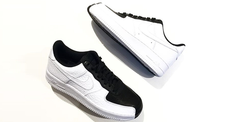 new product d4011 04452 Nike Air Force 1 Low