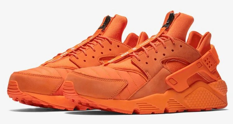 hot sale online 12cd6 888ab Nike Air Huarache