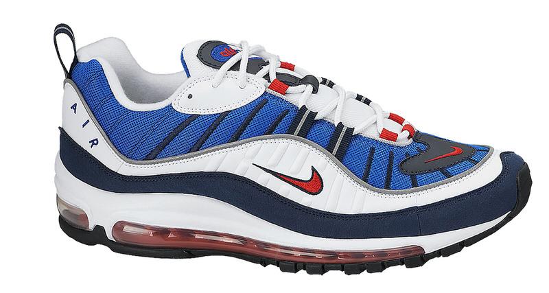 new style 128ba 99e44 Nike Air Max 98