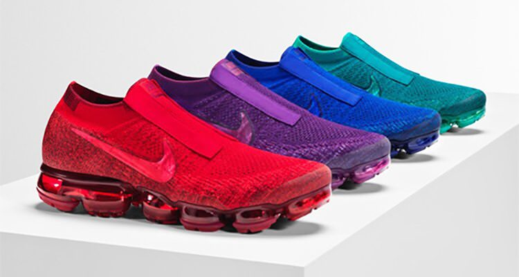 Red Shoes Id Se Laceless Max Flyknit Air Nike Vapormax afqZCY