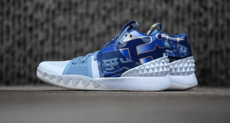 Nike Kyrie S1Hybrid