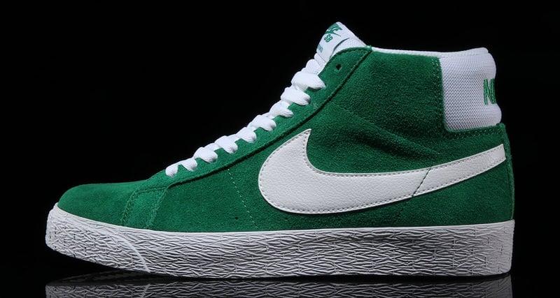 pretty nice 7f6ce 7a09c Nike SB Blazer Mid