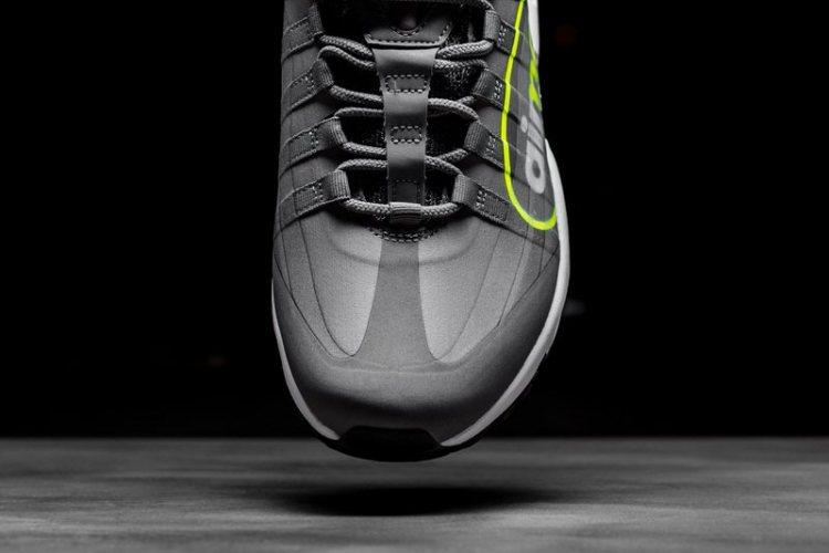d615ed0c89e Nike Air Max 95 NS