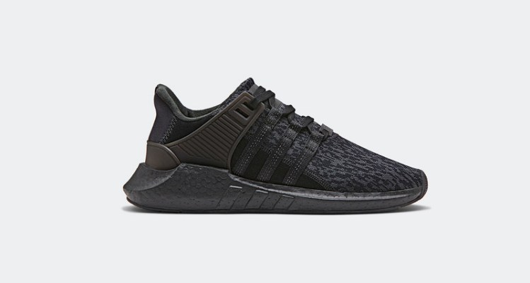 "adidas EQT Support 93/17 ""Black Friday"""