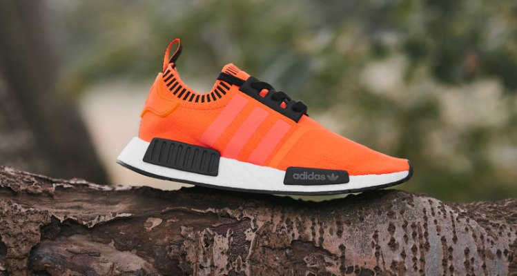 BB 26 : Adidas NMD R1 Trail size Exclusive!
