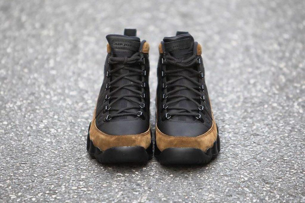3477dcd430f16f Air Jordan 9 NRG Boot