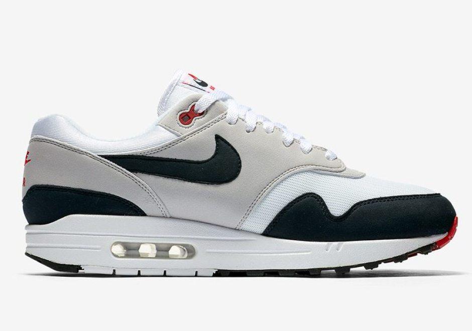 e16b684aff Nike Air Max 1 Anniversary