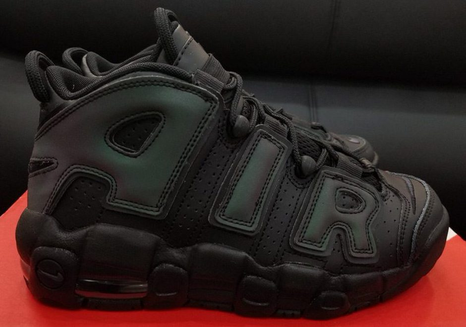 buy online 744e2 afbfe Nike Air More Uptempo