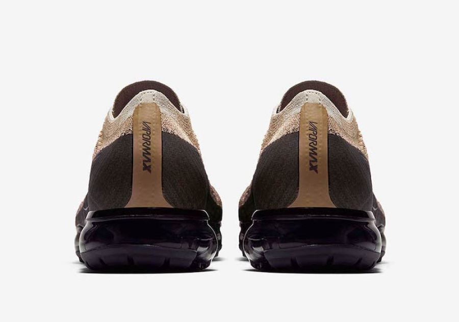Nike Air VaporMax Khaki/Anthracite