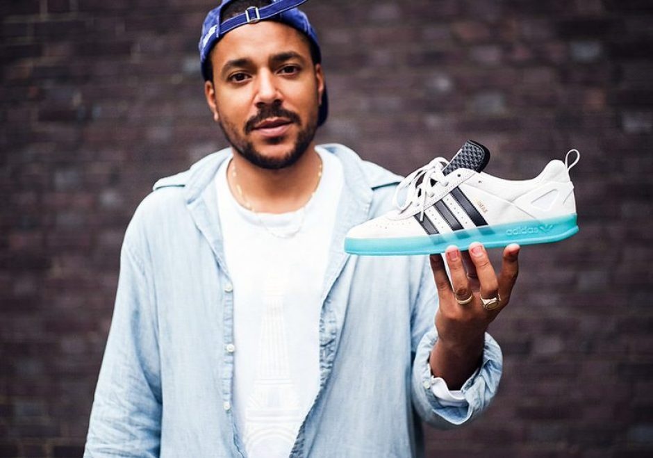 Palace Skateboards and adidas Debut New Palace Pro Colorways | Nice Kicks