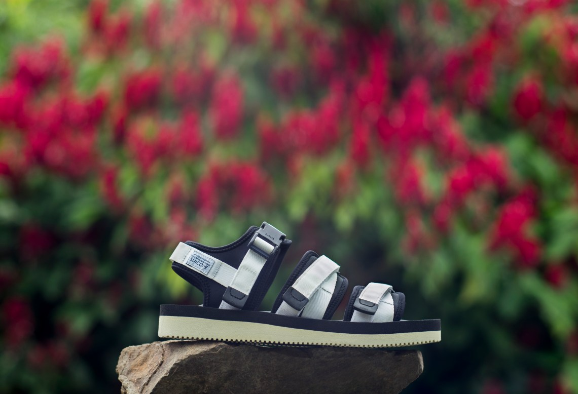 Spring 2018 SUICOKE Collection