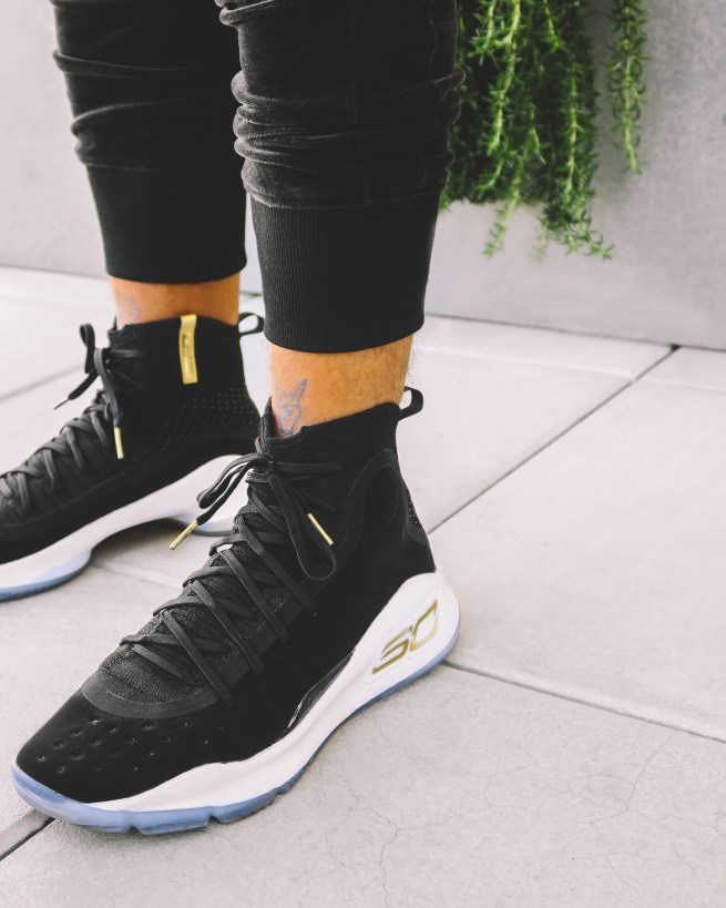 0effe809276 Inside The Design Process Of The Under Armour Curry 4