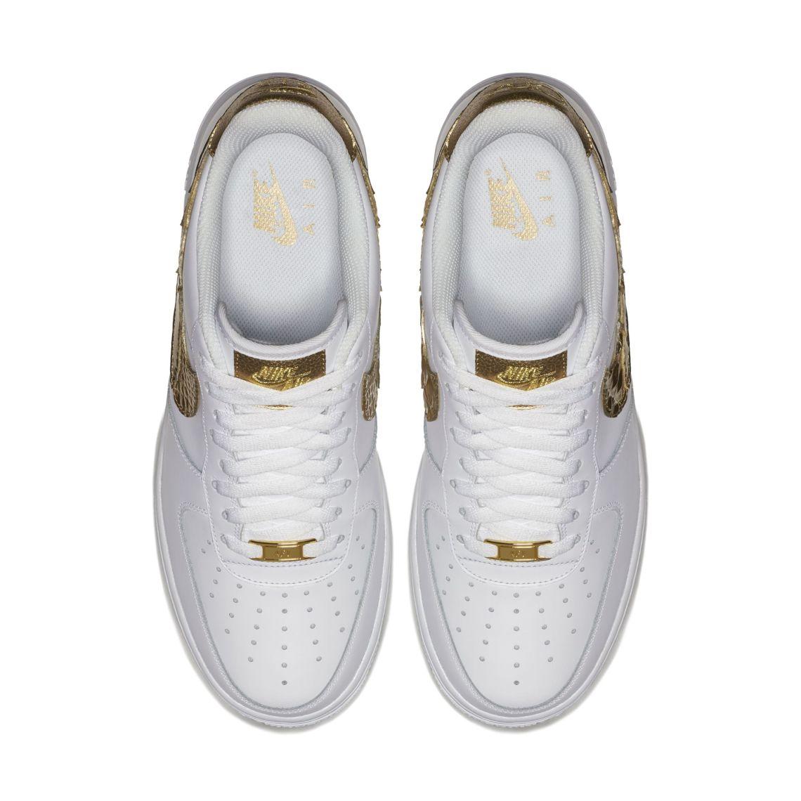 8f4ed67a7773 Cristiano Ronaldo Nike Air Force 1