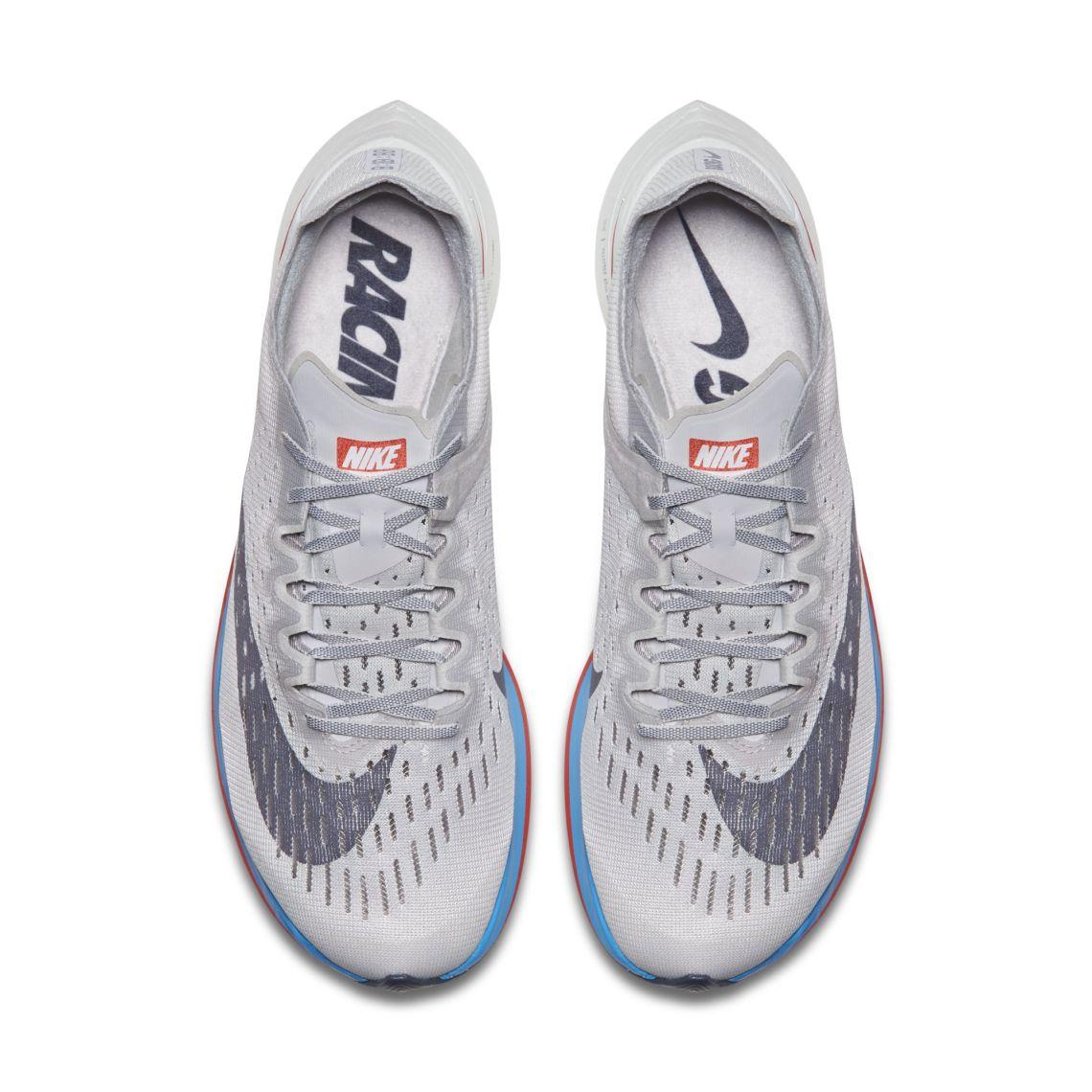 """Nike Zoom VaporFly 4% """"Grey"""""""