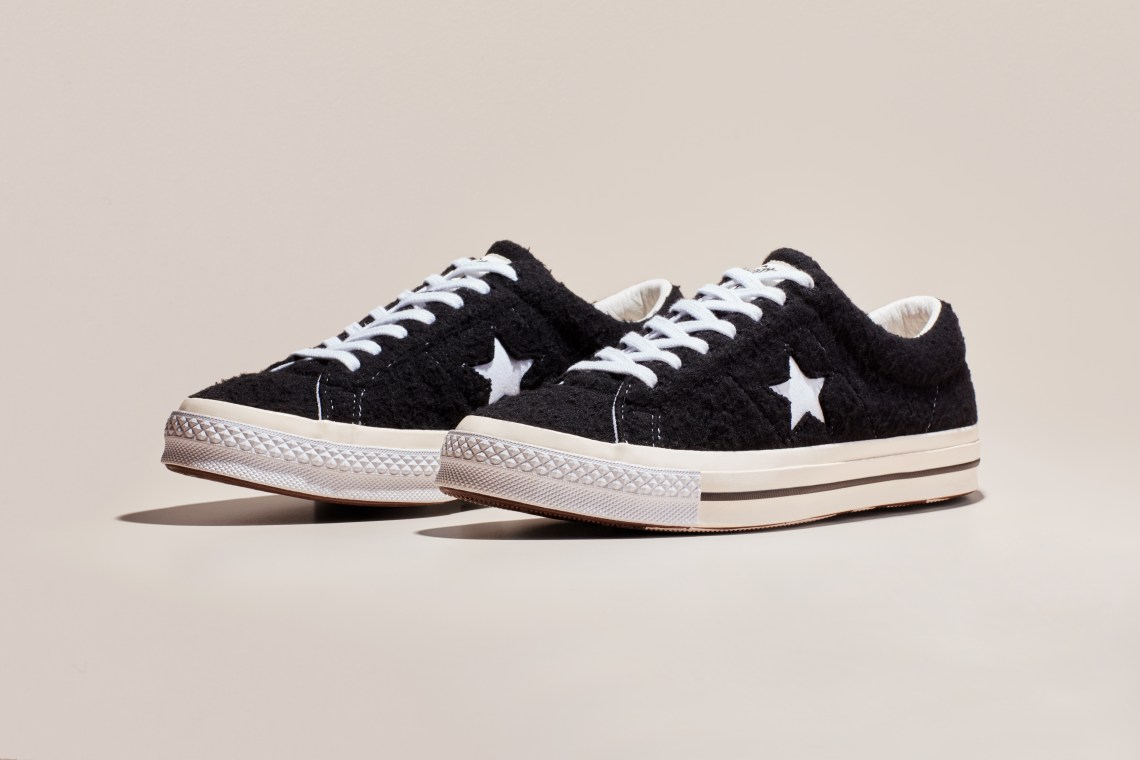 Deviation x Patta x Converse One Star