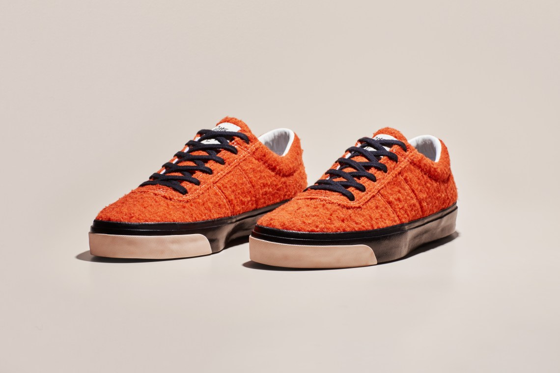 Deviation x Patta x Converse One Star Court Classic