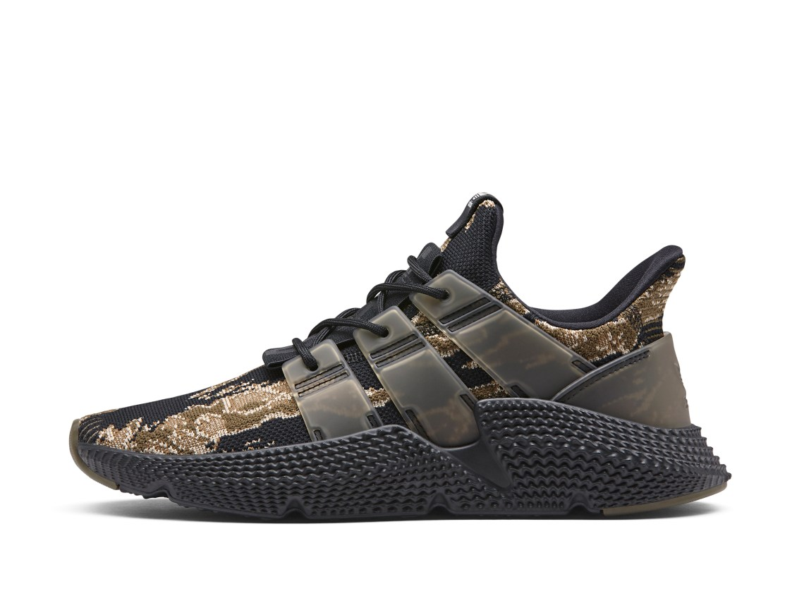 UNDFTD and adidas Explore '90s Vibes With Prophere Collaboration