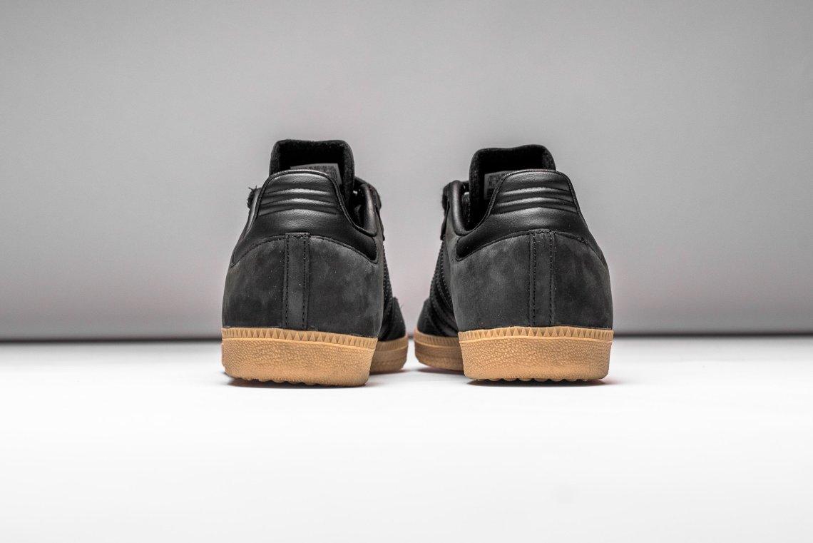 """adidas Samba """"Gum"""" Pack"""