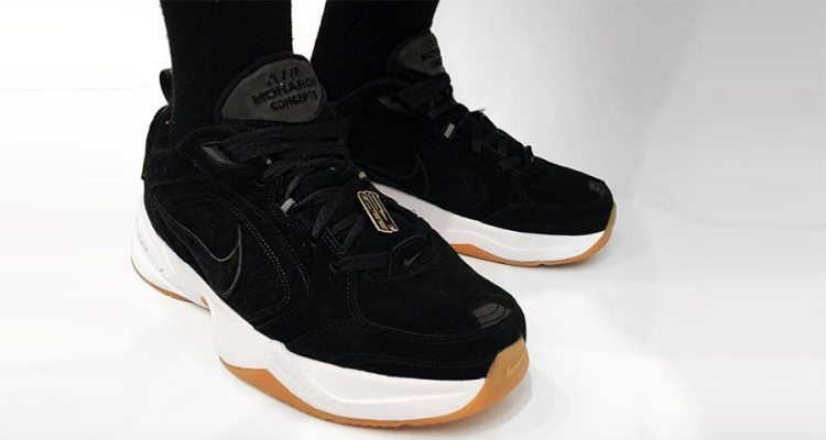 Concepts x Nike Air Monarch