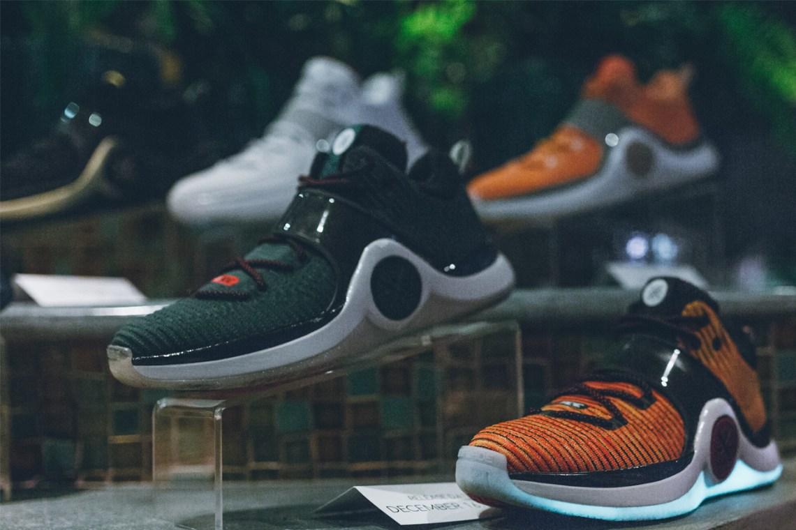 Dwyane Wade  S Shoes