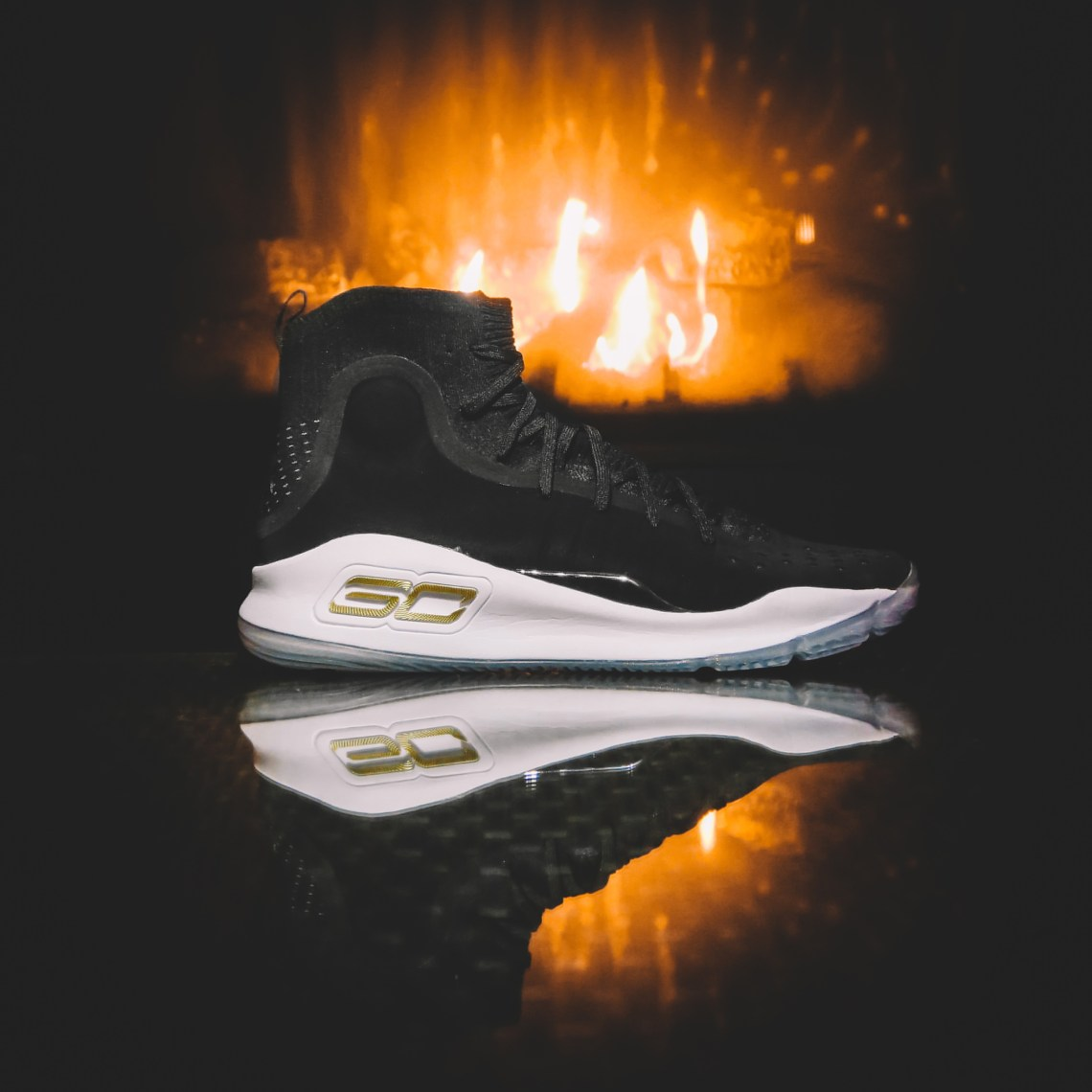 "a4ae2707395 Under Armour Curry 4 ""More Dimes"""