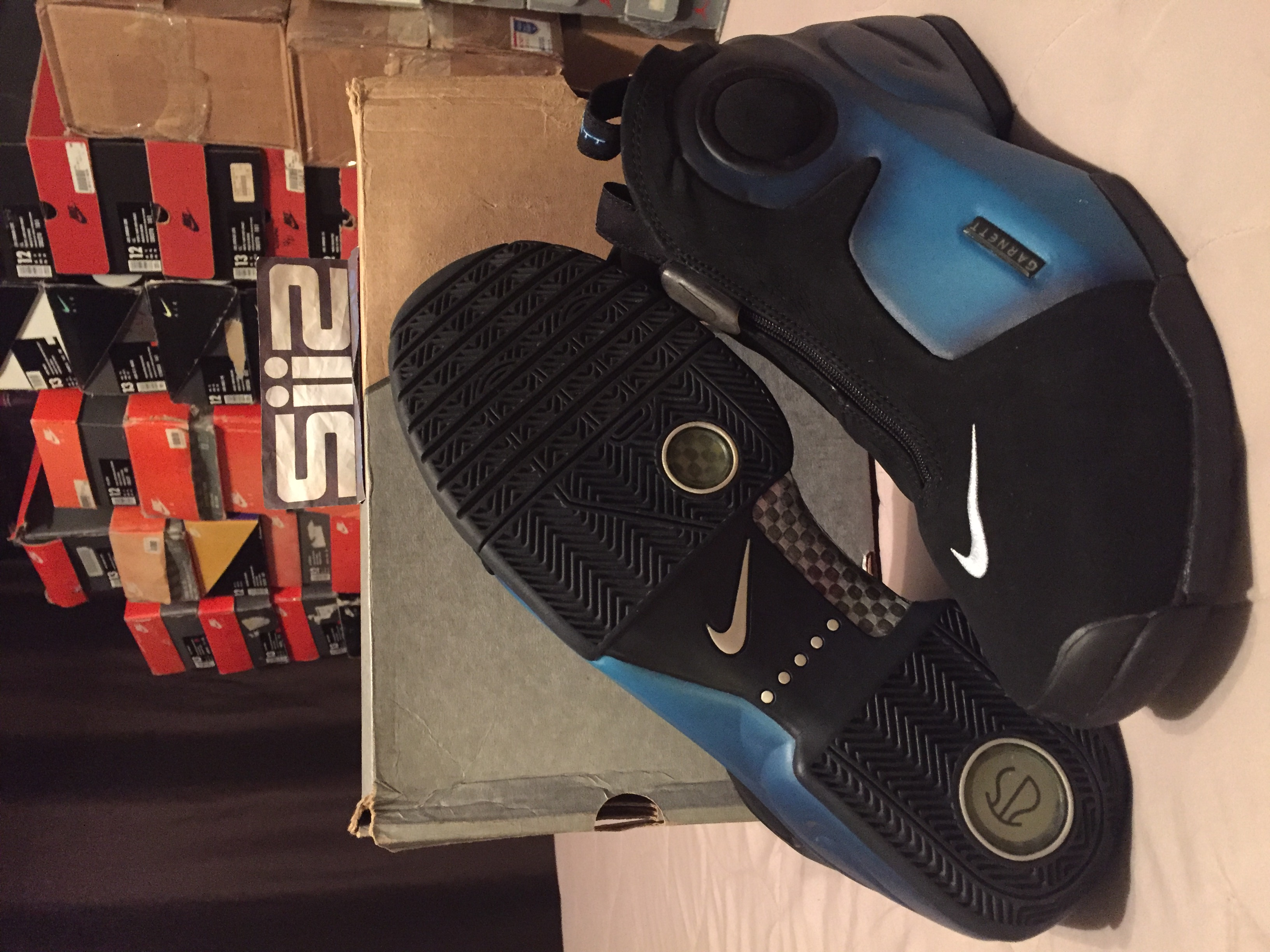308c561552c The Flightposite KG  a fully integrated basketball weapon