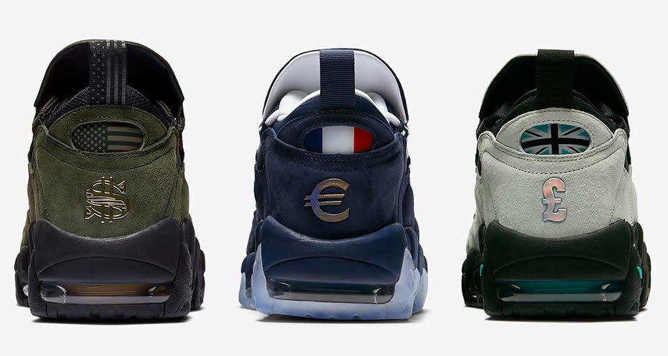 "71ceba5784d Nike Air Money ""Currency"" Pack    Preview"