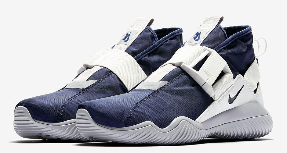 11a82a33861e Nike Komyuter Obsidian Wolf Grey    Preview