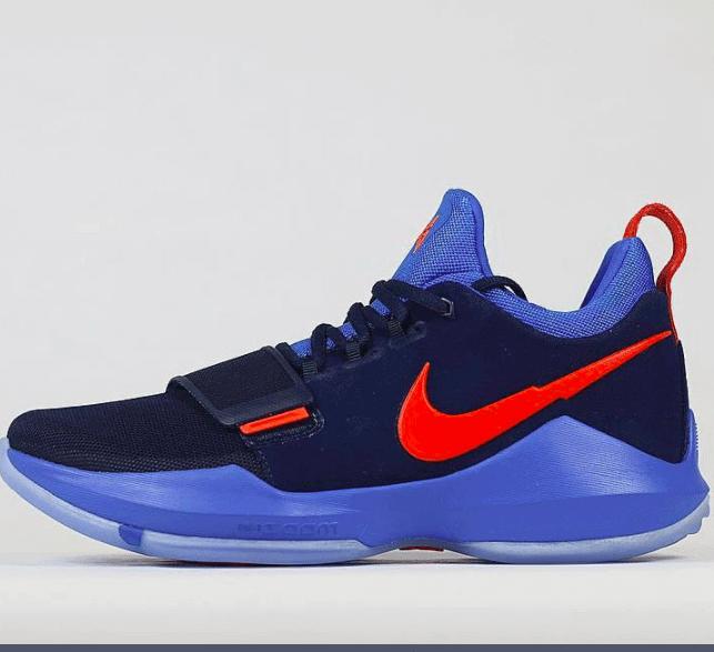 "buy online 57ef2 1db1b Nike PG1 ""Statement"" ..."