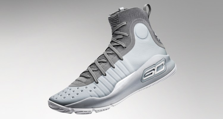 """Under Armour Curry 4 """"Mo Buckets"""""""