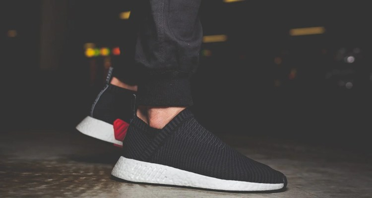 "adidas NMD CS2 Stealth PK ""Carbon"""