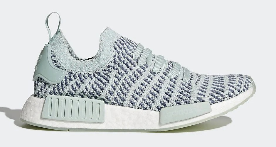 "adidas Unveils the NMD R1 in ""Trace Green"