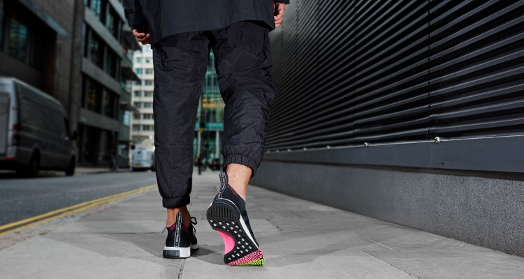 "adidas NMD ""Urban Racing"" Pack"