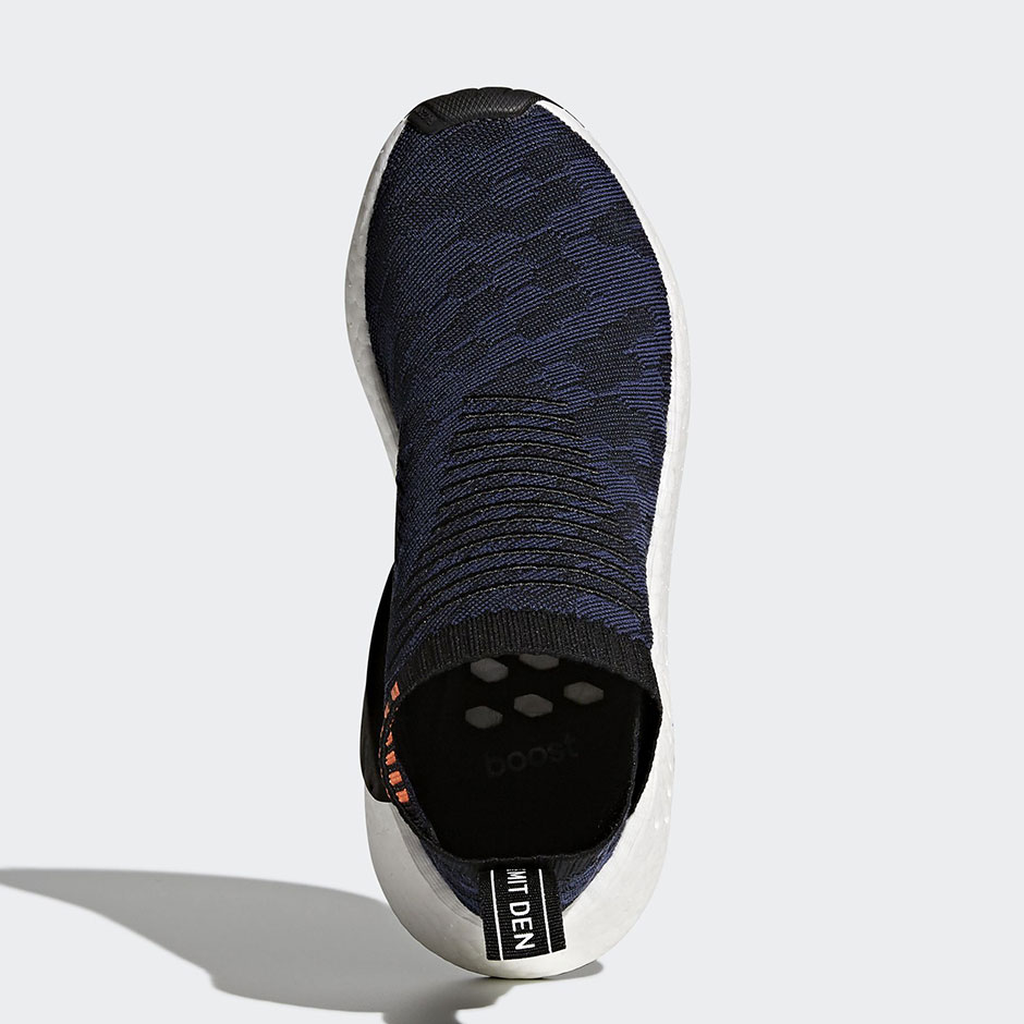 adidas NMD CS2 Navy/Black