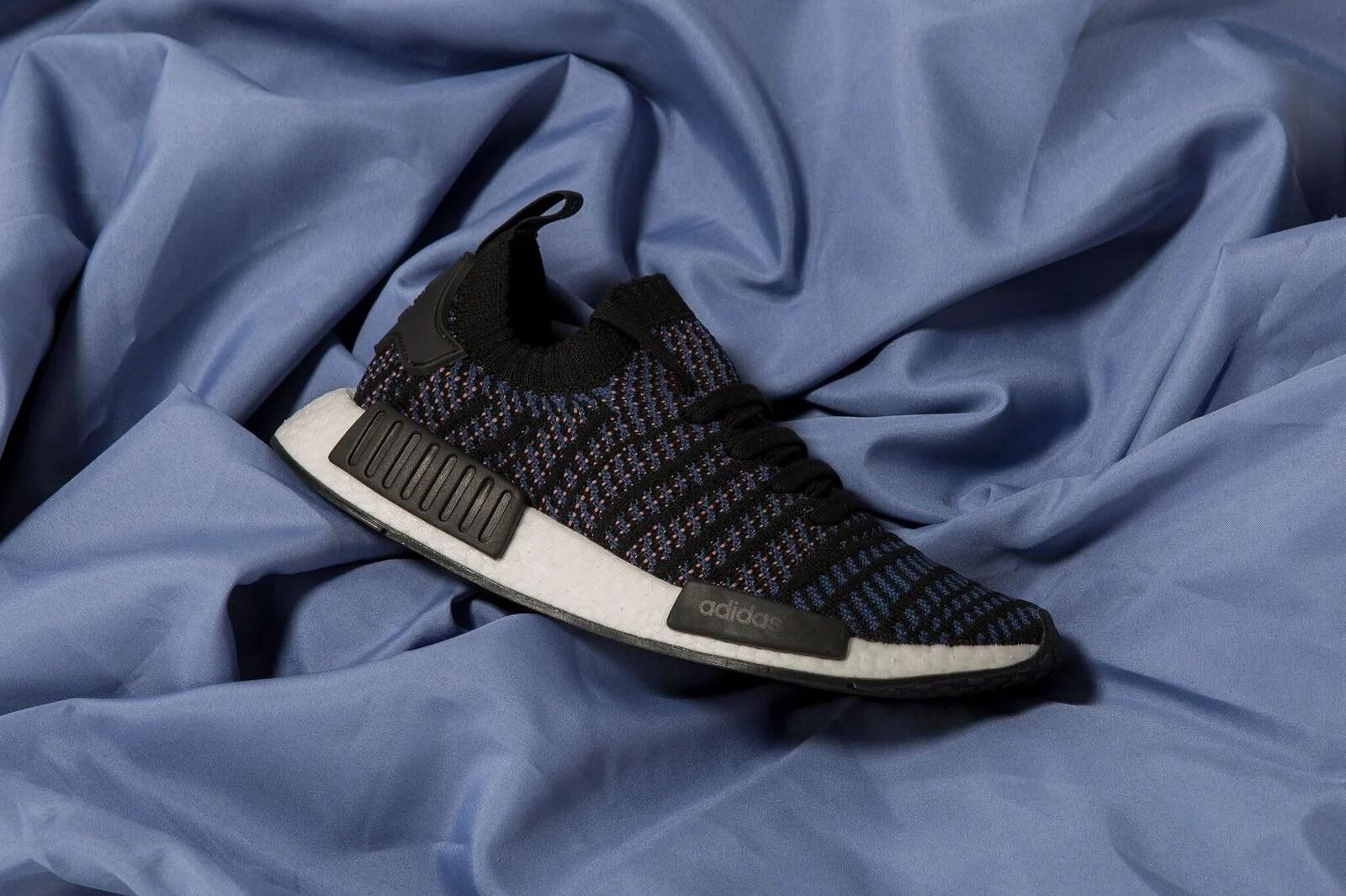 usa adidas nmd runner womens silver purple bef91 b3479