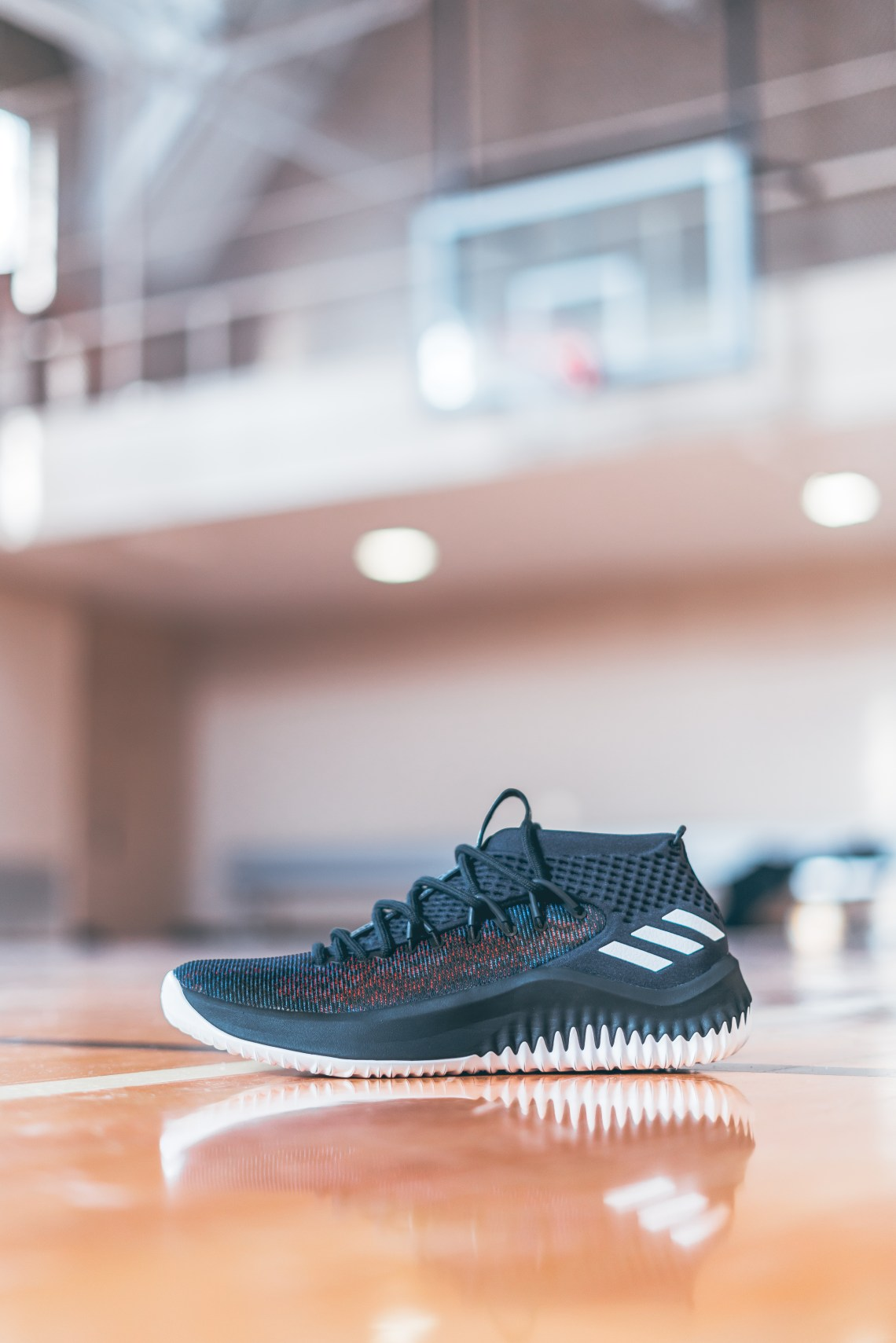 sports shoes 54c36 57592 ... adidas DAME 4
