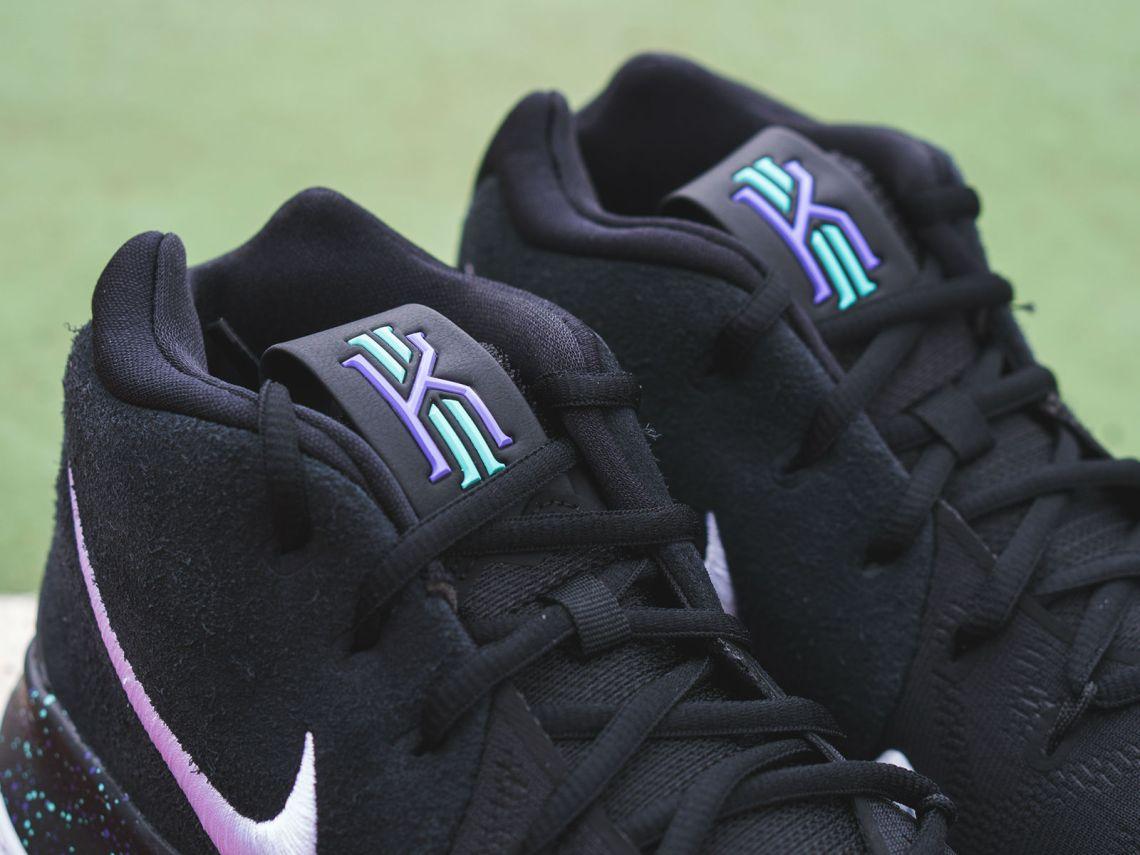 """big sale 1f7e3 bbfdb Nike Kyrie 4 """"Ankletaker"""""""