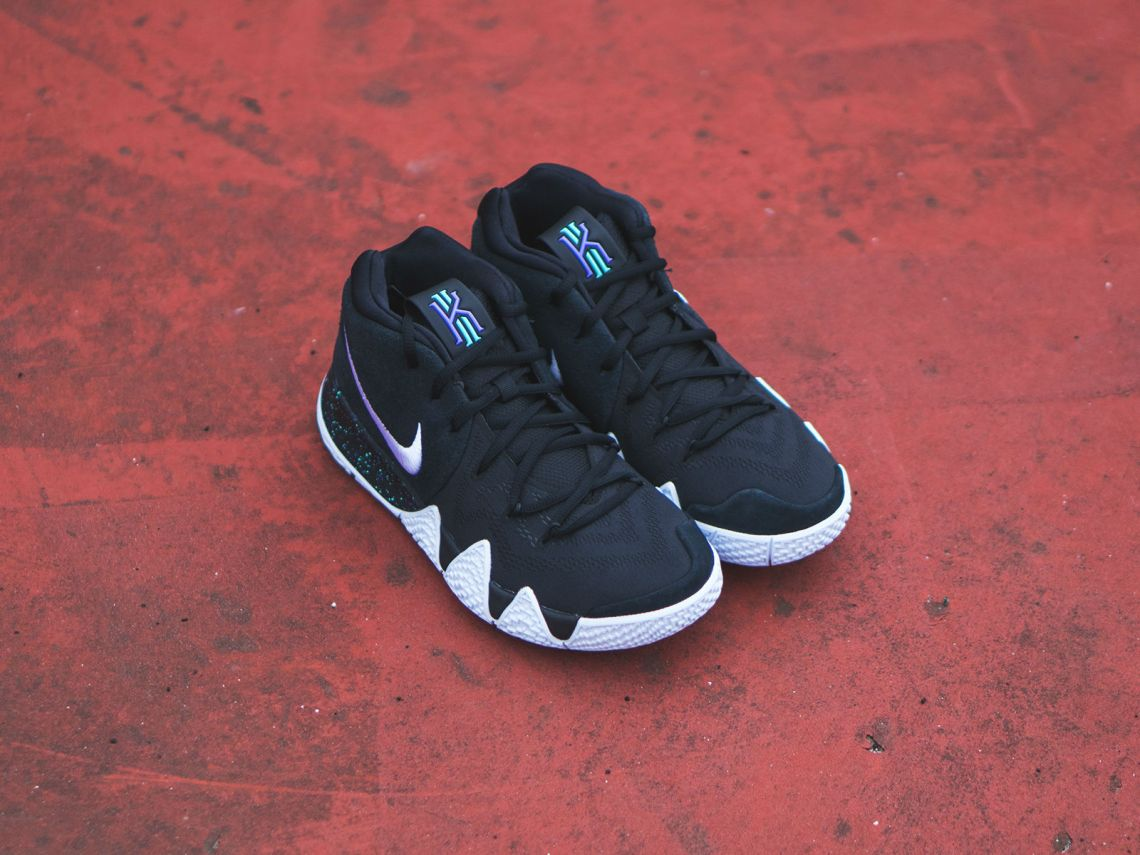 lowest price d94fe 128aa Nike Kyrie 4