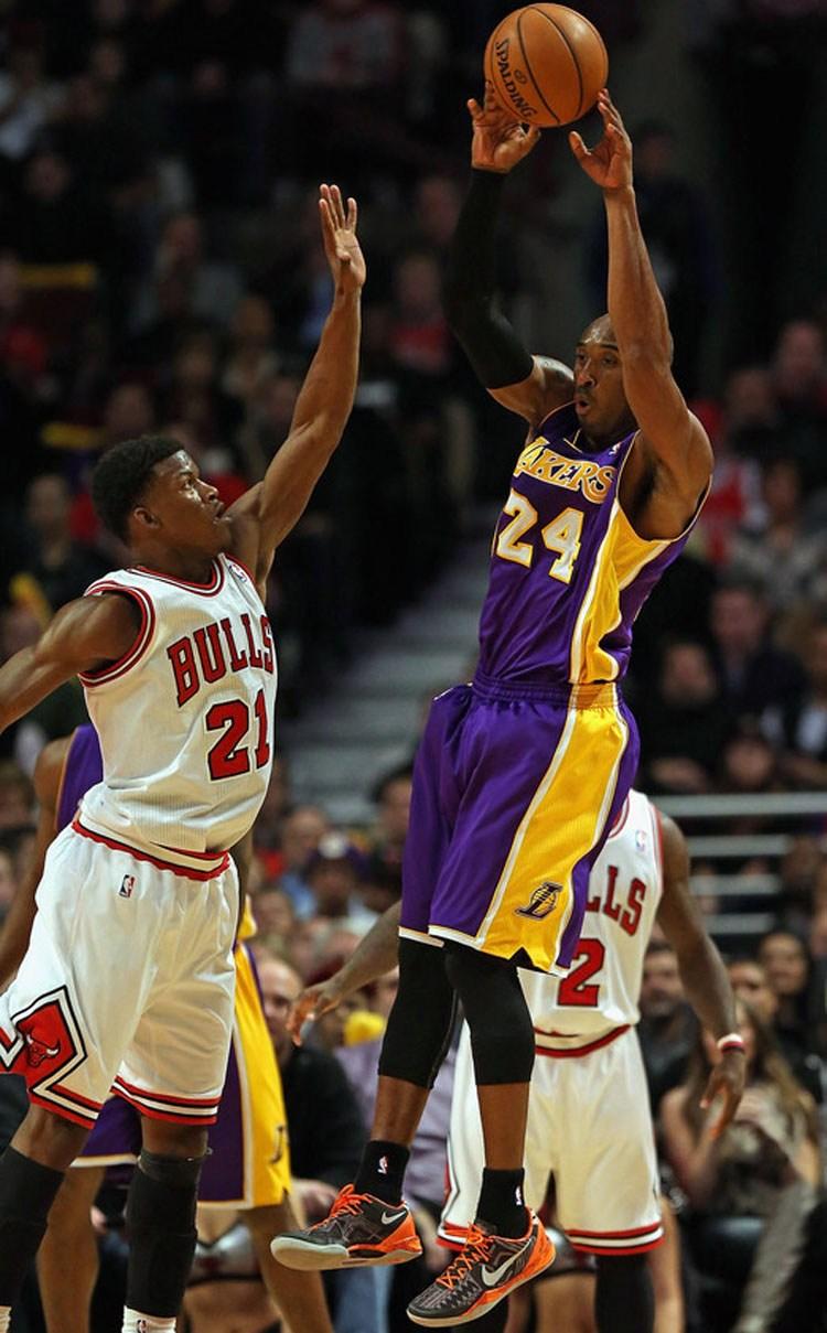 Kobe nike 1
